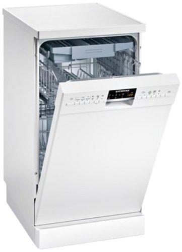 Siemens SR26T294EU lavavajilla - Lavavajillas (A + +, 1.35 ...