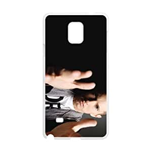 Samsung Galaxy Note 4 Cell Phone Case White Eminem Phone Case Cover Unique Design CZOIEQWMXN7116