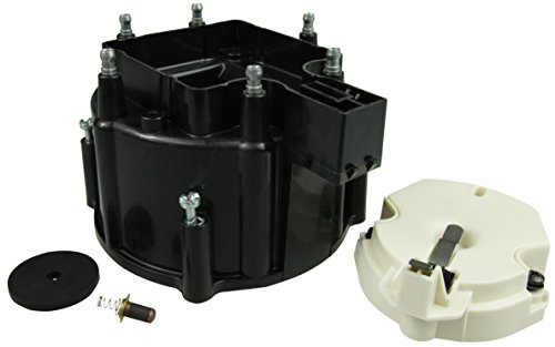 WVE by NTK 3D1040 Distributor Cap and Rotor Kit