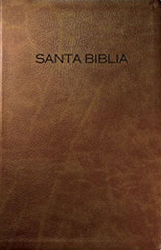 Biblia NVI (Spanish Edition)]()