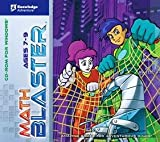 Math Blaster Ages 7 - 9