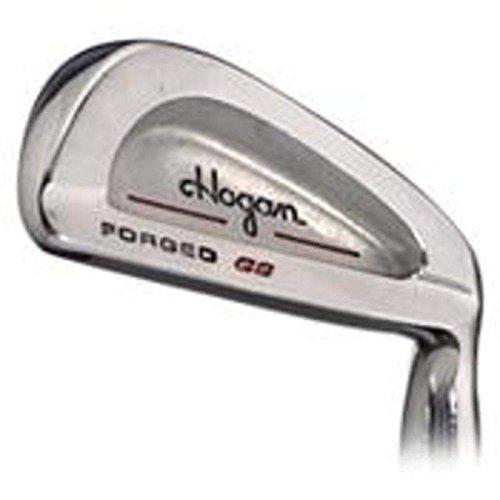 Ben Hogan Edge Forged GS Single Iron 6 Iron Stock Steel Shaft Steel Regular Right Handed 37.25 in