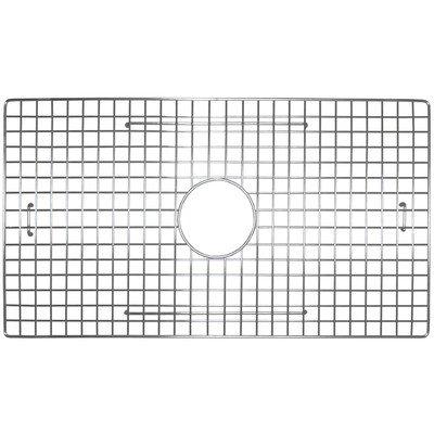 Native Trails 26.5 x 14.5 in. Kitchen Sink Grid