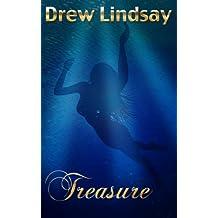 Treasure (Ben Hood Thrillers Book 9)