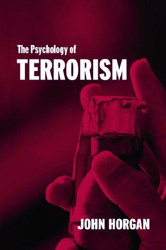 The Psychology of Terrorism (Political Violence)