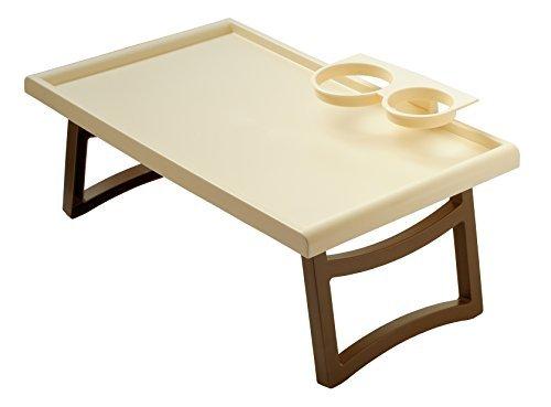 Plastia Servir Mesa Mesa Cama Mesa para Cuidado Cama Laptop Mesa