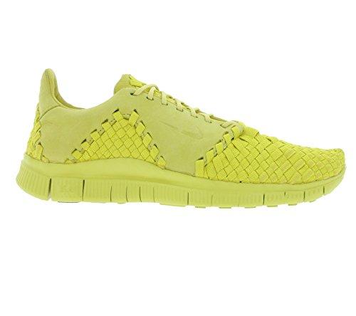 Nike 845014-300 - Zapatillas de deporte Hombre Varios colores (Celery / Celery-Light Bone)