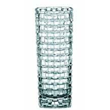 Nachtmann Dancing Stars Bossa Nova 11-Inch Crystal Vase by Nachtmann - The Life Style Divison of Riedel Glass Works