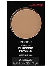 Revlon PhotoReady Blurring Powder, 020 Light/medium