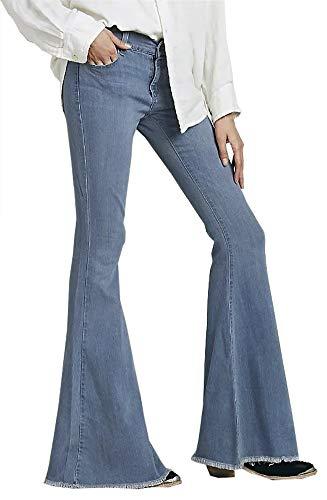Jeans Popoye Bleu Bleu Jeans Femme Clair Femme Popoye HwnBnvq8
