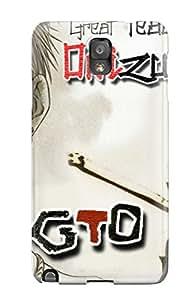 sandra hedges Stern's Shop 1443010K64685340 New Great Teacher Onizuka Skin Case Cover Shatterproof Case For Galaxy Note 3