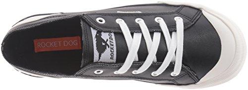 Sneaker Dog Cadet Ryker Women's Jazzin Cotton Fashion Rocket Black S4q6wYCqx