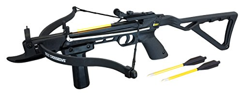 - BOLT Crossbows The Seeker Crossbow