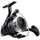 KastKing Valiant Eagle Spinning Reel, 6.2:1 High Speed Gear Ratio, Freshwater and Saltwater Fishing Reel, Carbon Fiber Frame & Rotor, Braid Ready Spool, 10+1 BB, Smooth & Powerful Carbon Drag Review