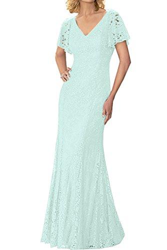 Topkleider azul Vestido para mujer celeste fpqUwxBA