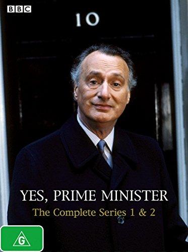 yes prime minister season 1 - 3