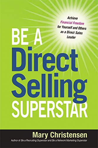 amazon com be a direct selling superstar achieve financial freedom