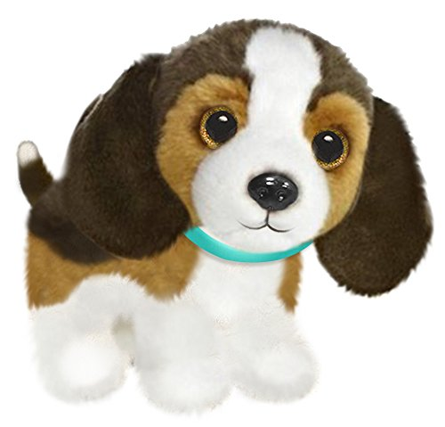 """Used, First & Main 7"""" Brown & White Wuffles Beagle Puppy for sale  Delivered anywhere in USA"""