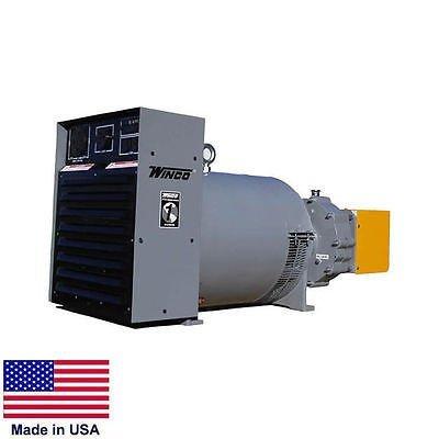 Streamline Industrial GENERATOR - PTO DRIVEN - 50 kW - 50,000 Watts - 120/240V - 1 Phase