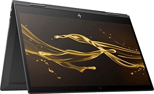 Latest_HP 2-in-1 15.6″ FHD Touch Display High Performance Laptop, AMD Ryzen 5 Processor, 8GB DDR4 RAM, 128GB SSD, Webcam, Wireless + Bluetooth, Radeon RX Vega 8, HDMI, Window 10