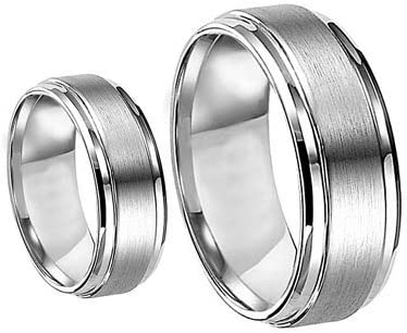 Cobalt Chrome Ring Cobaltbevel1 product image 4