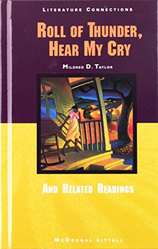 Roll of Thunder, Hear My Cry and Related Readings