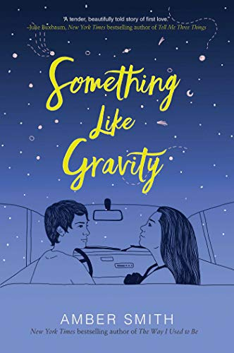 Something Like Gravity by [Smith, Amber]