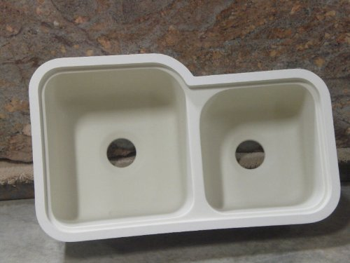 Silgranit Solid Surface Luxury Kitchen Sink Ek33