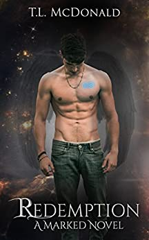 Redemption (The Marked Series Book 3) by [McDonald, T.L.]