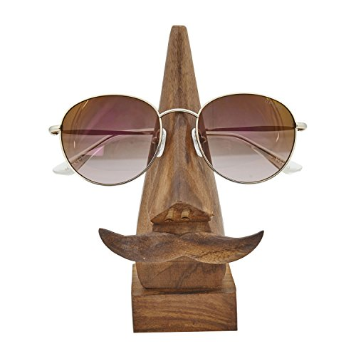 Witty Wooden Spectacle Holder Accessory product image