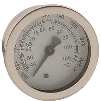 Hobart 00-437041-00004 Wash Thermometer