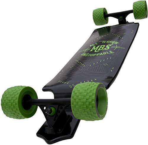 (MBS All-Terrain Longboard)