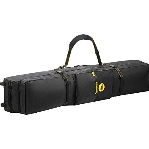 Rossignol Soul Roller Board & Gear Wheeled Bag 200 CM (Rossignol Bags Ski Boot)