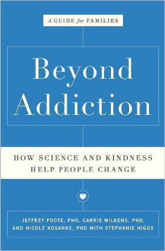 Download Beyond Addiction: How Science and Kindness Help People Change (Hardback) - Common pdf