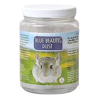 Lixit 30-0605-001 Blue Cloud Dust, 3-Pound Jar by Lixit