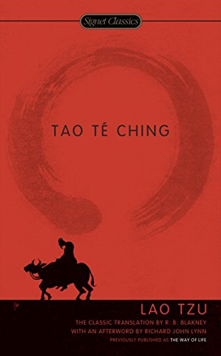 Tao te ching signet classics kindle edition by lao tzu r b tao te ching signet classics by lao tzu fandeluxe Image collections