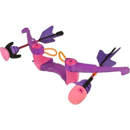 Air Huntress Z-Bow - http://coolthings.us