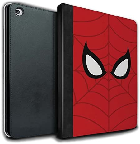 Leather Tablets Spider Man Inspired Collection product image