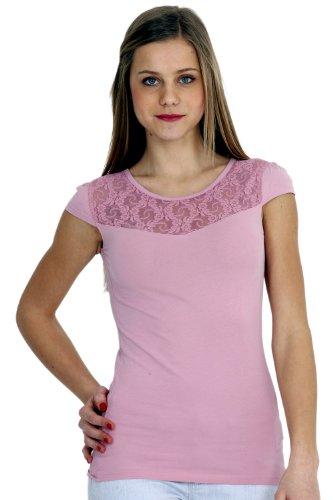 T-Shirt XINT (rosa)