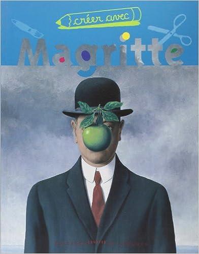 Livres Magritte pdf, epub ebook