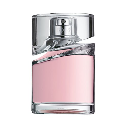 Hugo Boss FEMME Eau de Parfum, 2.5 Fl Oz (Best Smelling Hugo Boss Cologne)