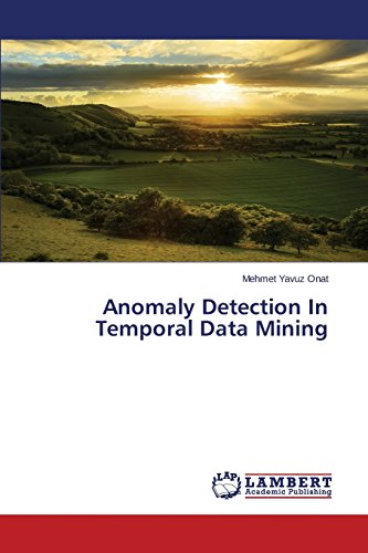 Anomaly Detection In Temporal Data Mining