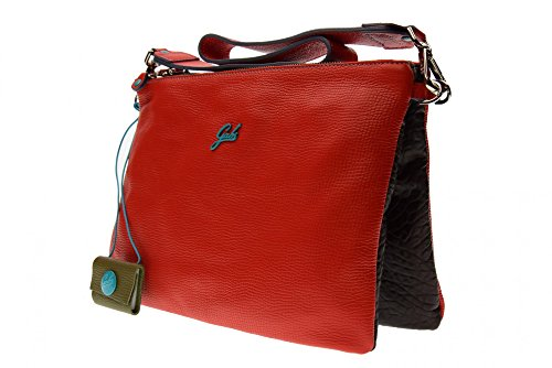 Rosso Red C4001 X Shoulder 0223 Gabs G000210t3 Nala Woman Bags B8AqRzw
