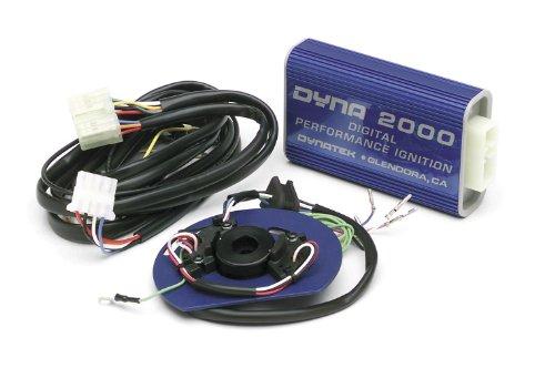 - Dynatek Digital Performance Ignition System DDK3-3