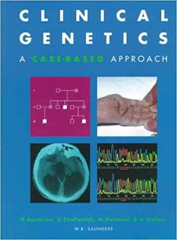 Descargar Con Elitetorrent Clinical Genetics: A Case-based Approach Formato Kindle Epub