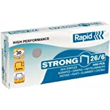 Rapid Strong - Grapas 26/6
