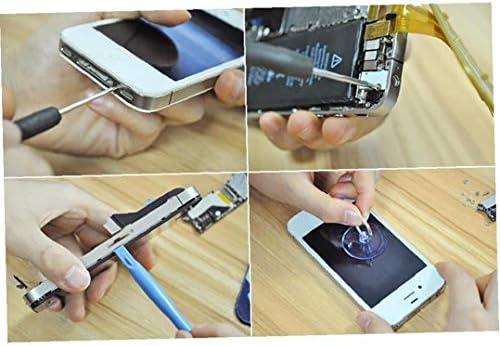 veklblan 1 Set 8 En 1 Herramientas De Reparación De Teléfono Móvil ...