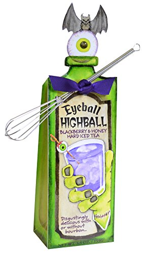 - Eyeball Highball Blackberry & Honey Hard Iced Tea Mix by Pelican Bay LTD.
