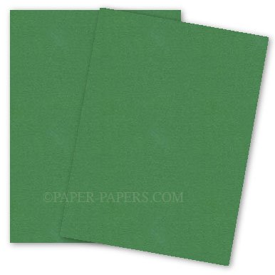 Curious Metallic - BOTANIC Card Stock - 111lb Cover - 8.5 x 11 - 25 PK