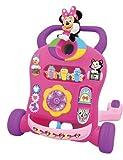 Disney Spinning Lights Minnie Mouse Musical Walker